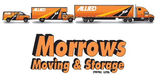 Morrows Moving and Storage 1976 Ltd.